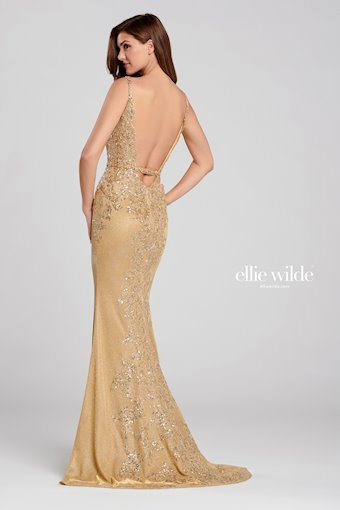 Ellie Wilde Style #EW120062