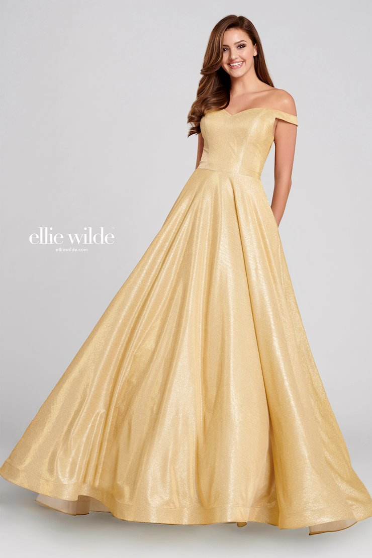Ellie Wilde Style #EW120064