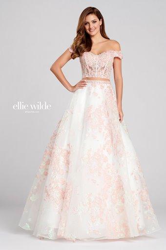 Ellie Wilde Style #EW120065