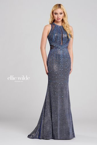 Ellie Wilde Style #EW120066