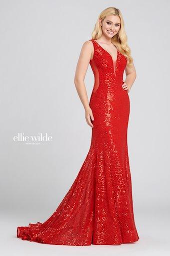 Ellie Wilde Style #EW120068