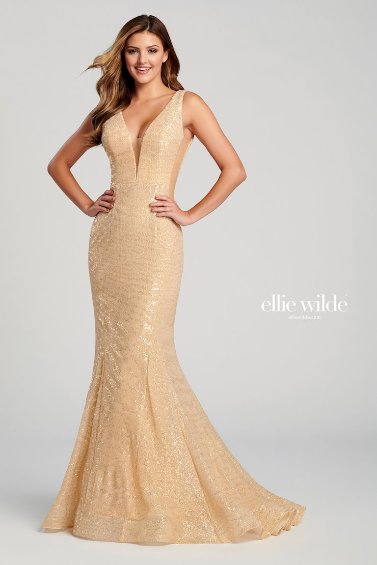 Ellie Wilde EW120068
