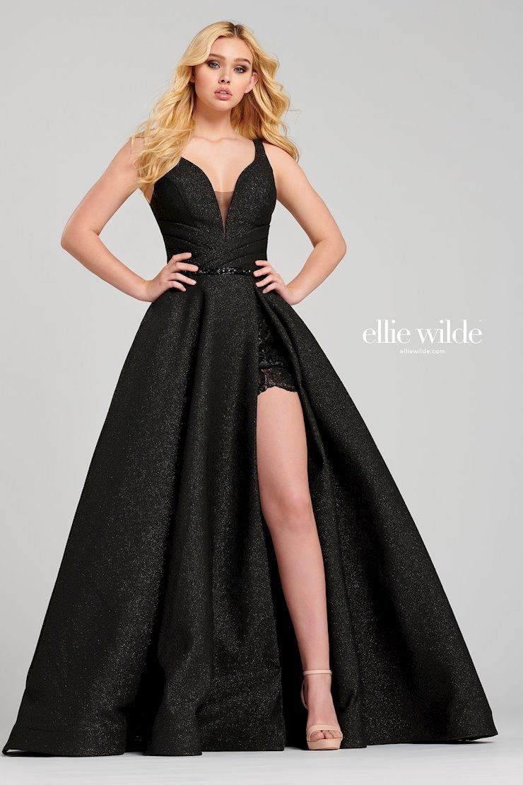 Ellie Wilde Style #EW120071 Image