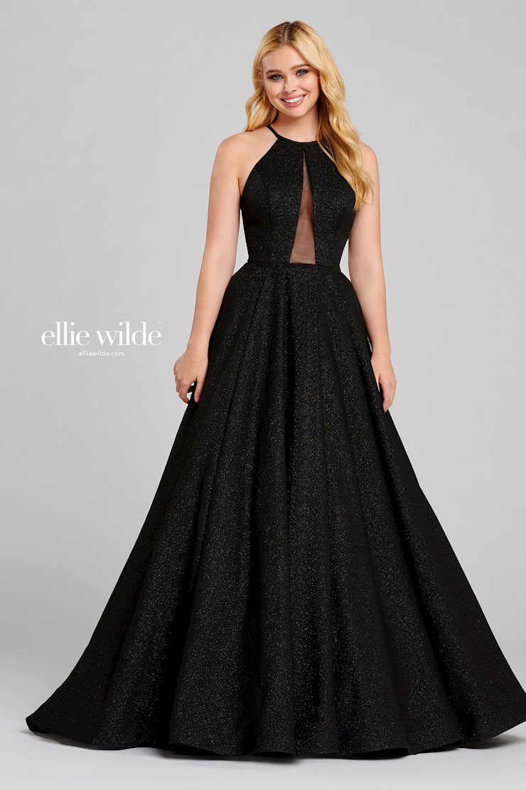 Ellie Wilde Style #EW120074 Image