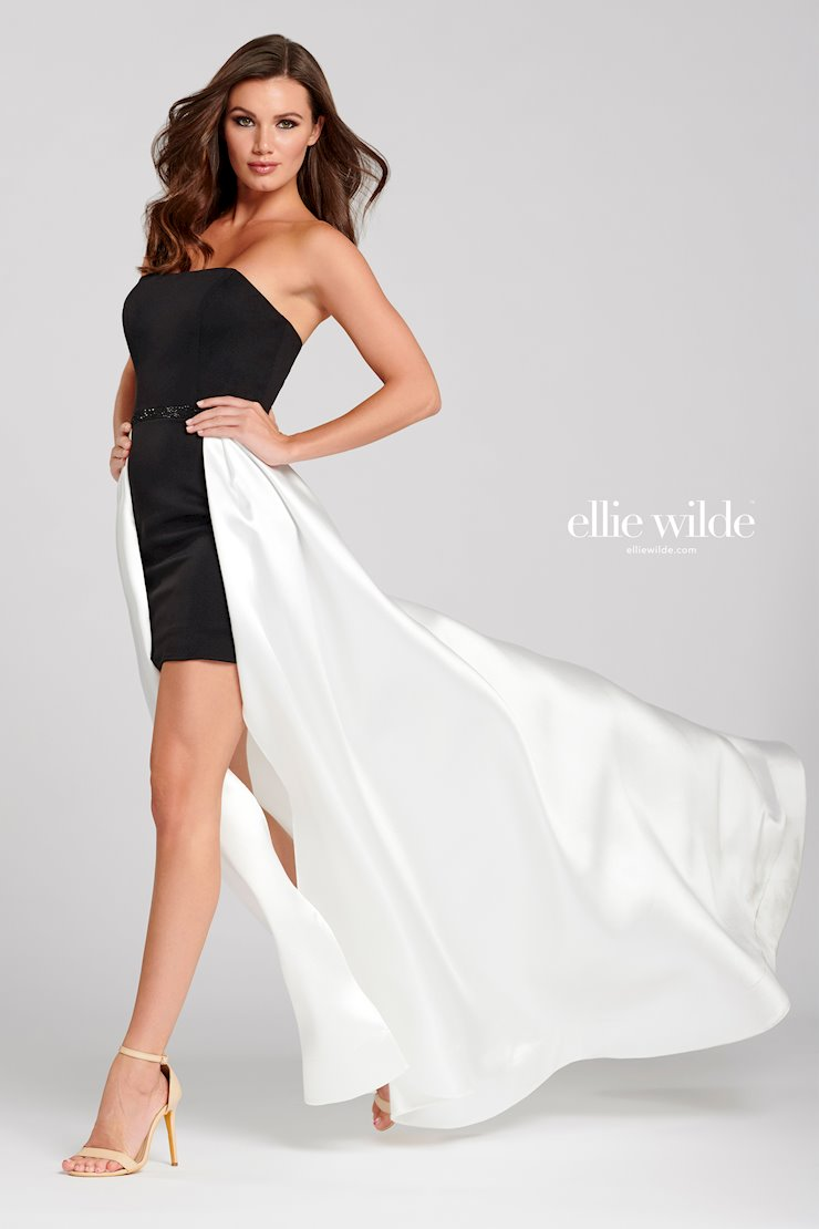 Ellie Wilde Style #EW120075