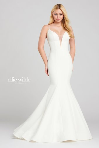 Ellie Wilde Prom Dresses Style #EW120077