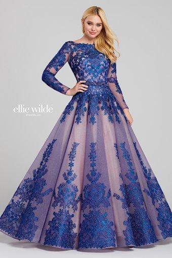 Ellie Wilde Style #EW120078
