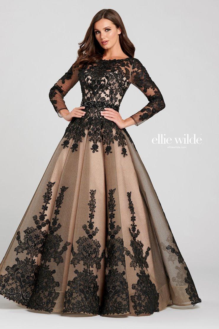 Ellie Wilde Prom Dresses Style #EW120078