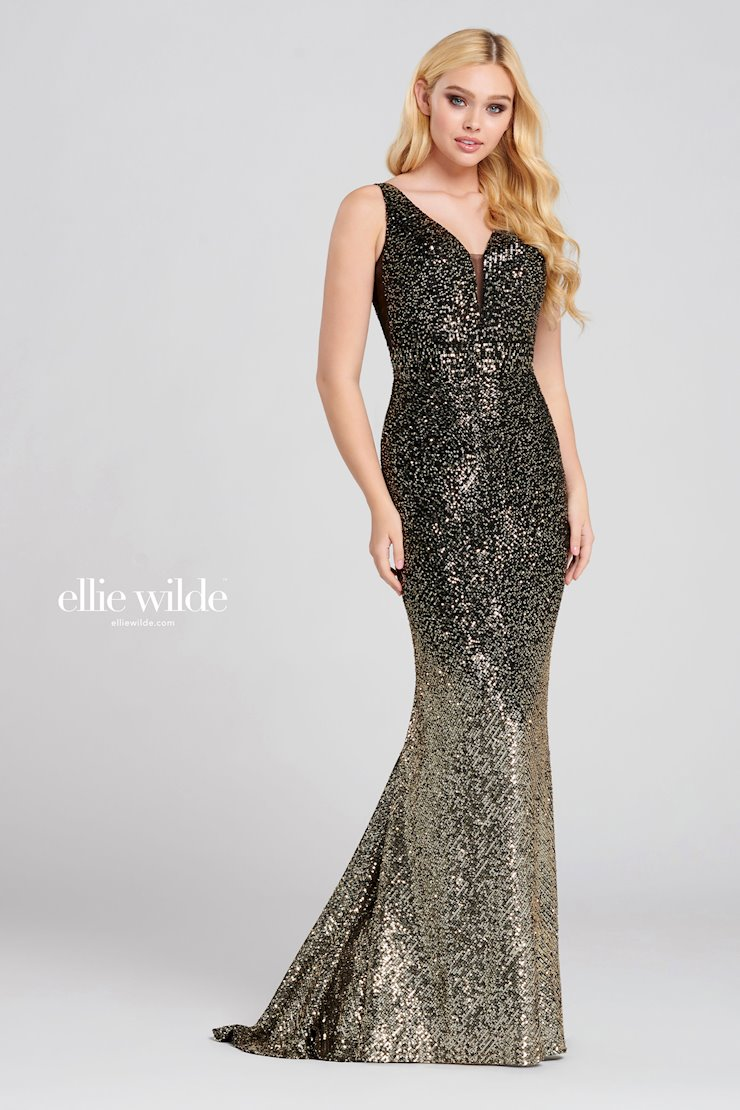 Ellie Wilde Style EW120081  Image