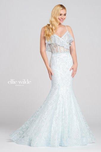 Ellie Wilde Style #EW120082