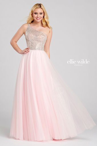 Ellie Wilde Style #EW120090