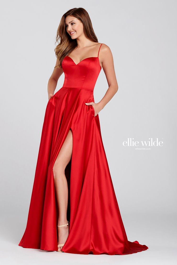 Ellie Wilde Style #EW120091