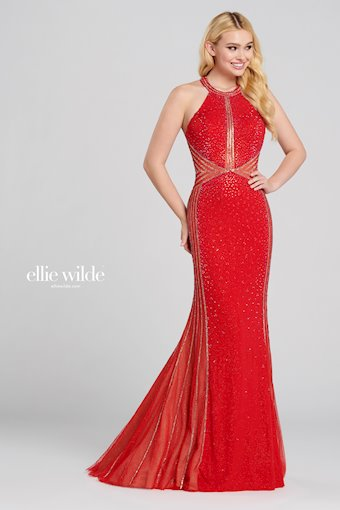 Ellie Wilde Style #EW120096