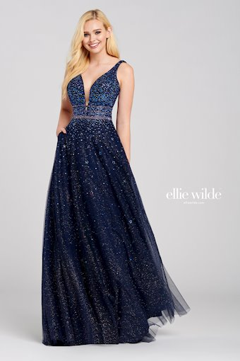 Ellie Wilde Style #EW120097