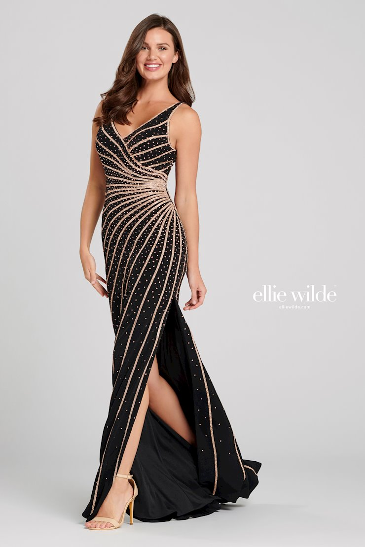 Ellie Wilde Style #EW120098 Image