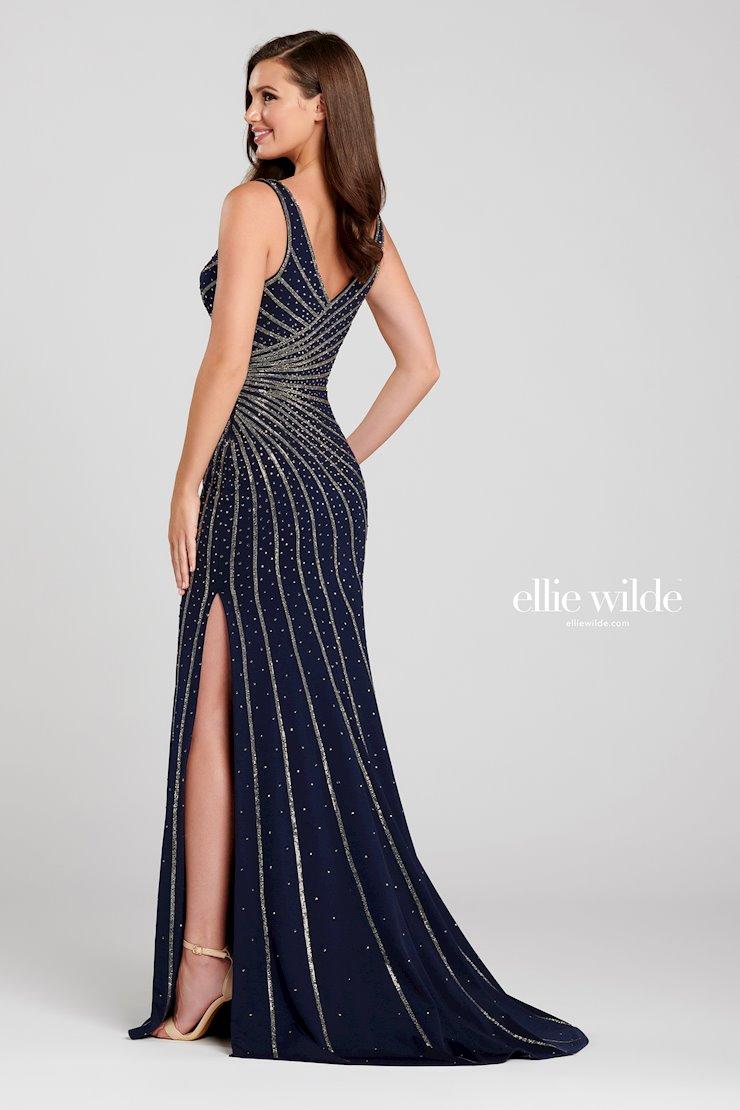 Ellie Wilde Prom Dresses Style #EW120098