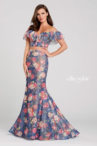 Ellie Wilde EW120099