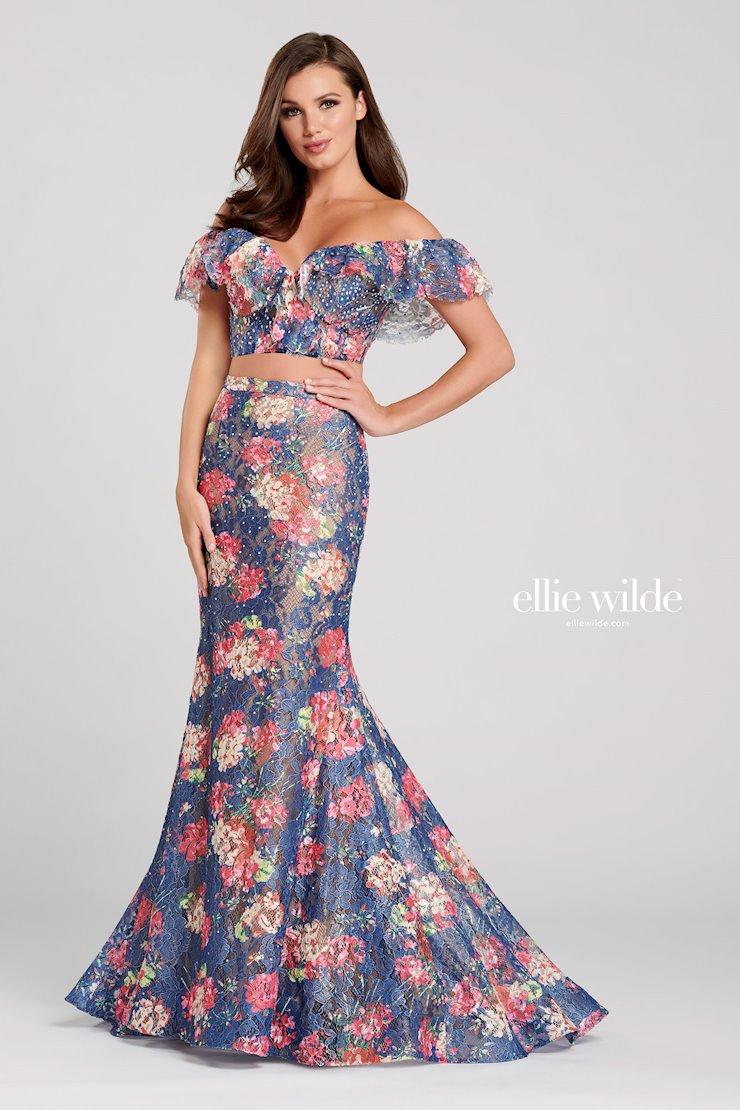 Ellie Wilde Style #EW120099 Image