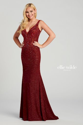 Ellie Wilde Style #EW120100