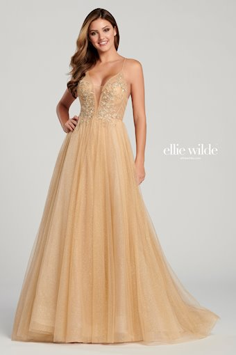 Ellie Wilde Style #EW120102