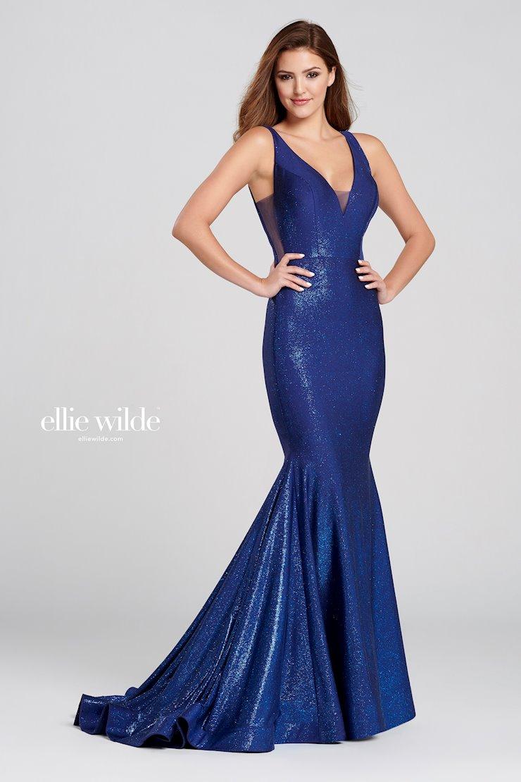 Ellie Wilde Prom Dresses EW120105