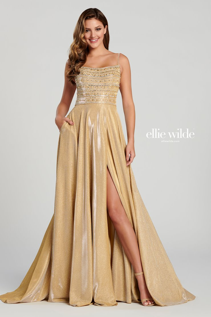 Ellie Wilde Style #EW120106
