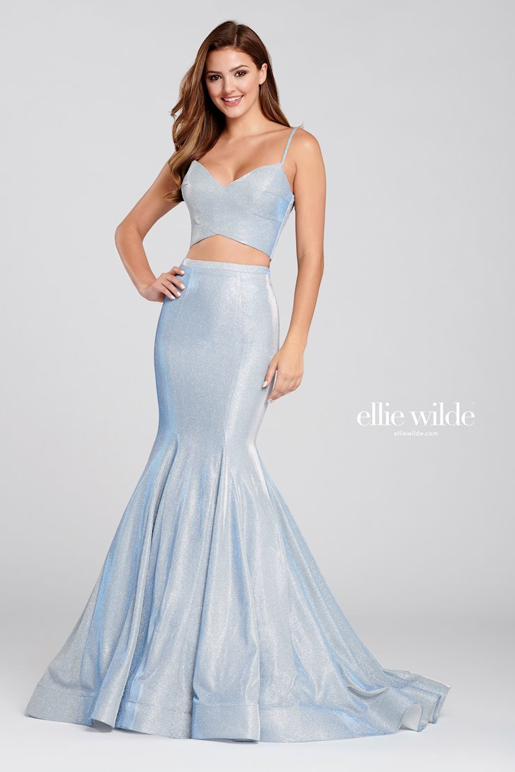 Ellie Wilde Style #EW120111  Image