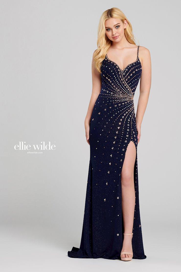 Ellie Wilde Prom Dresses Style #EW120112