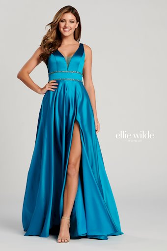 Ellie Wilde Style #EW120113