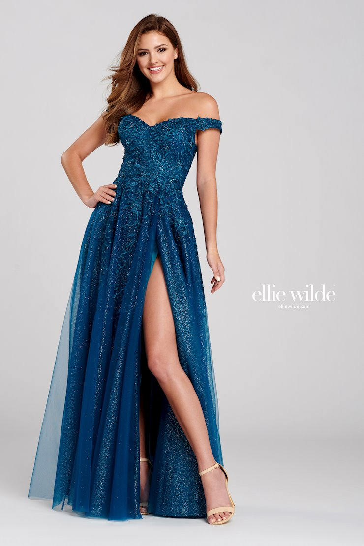 Ellie Wilde Prom Dresses Style #EW120114