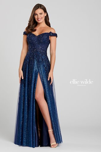 Ellie Wilde #EW120114