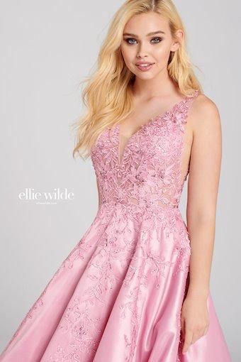 Ellie Wilde Style #EW120115