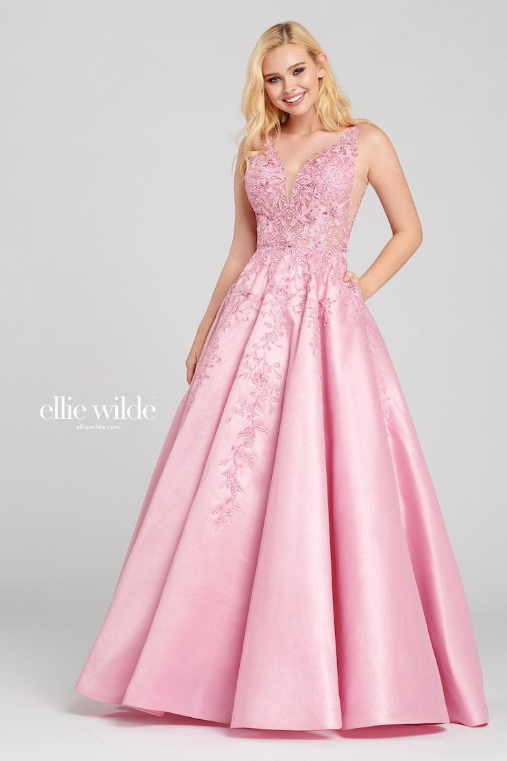 Ellie Wilde Prom Dresses Style #EW120115
