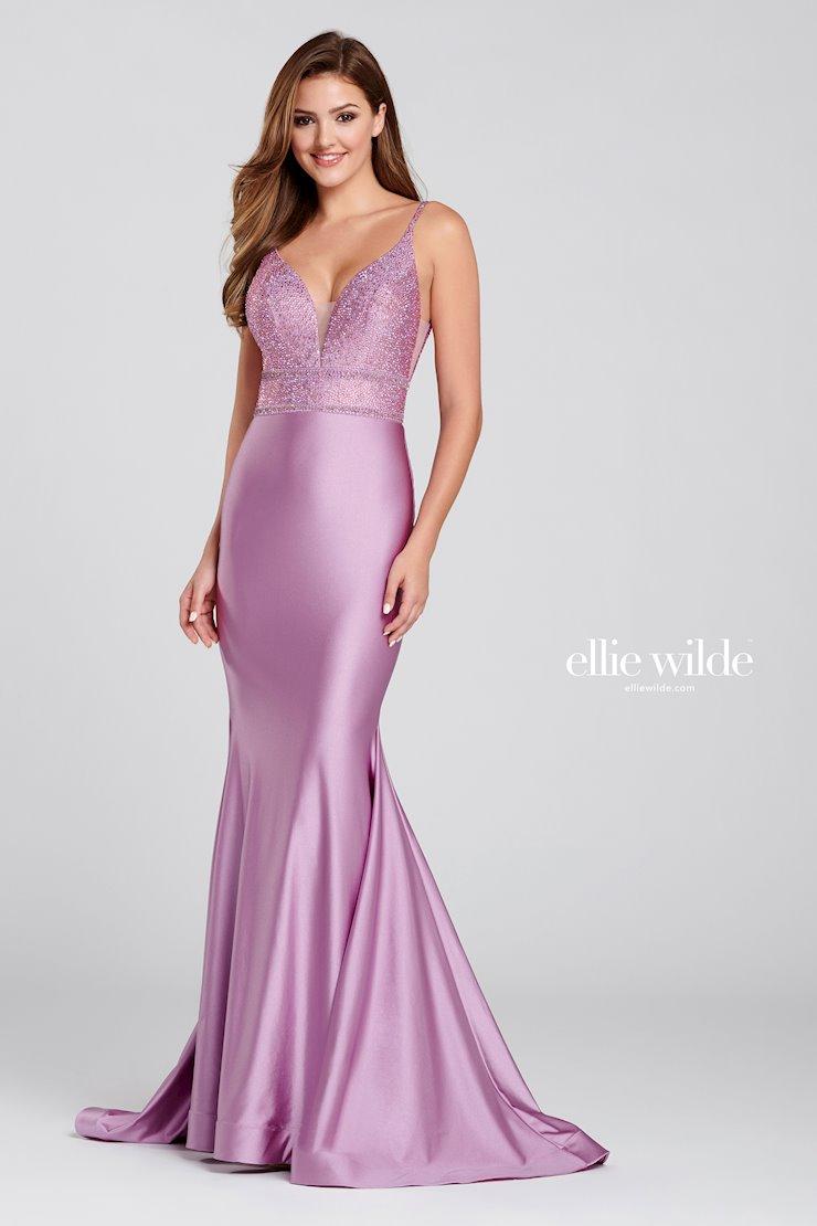 Ellie Wilde Style #EW120117  Image