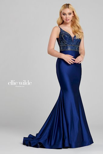 Ellie Wilde Style #EW120117