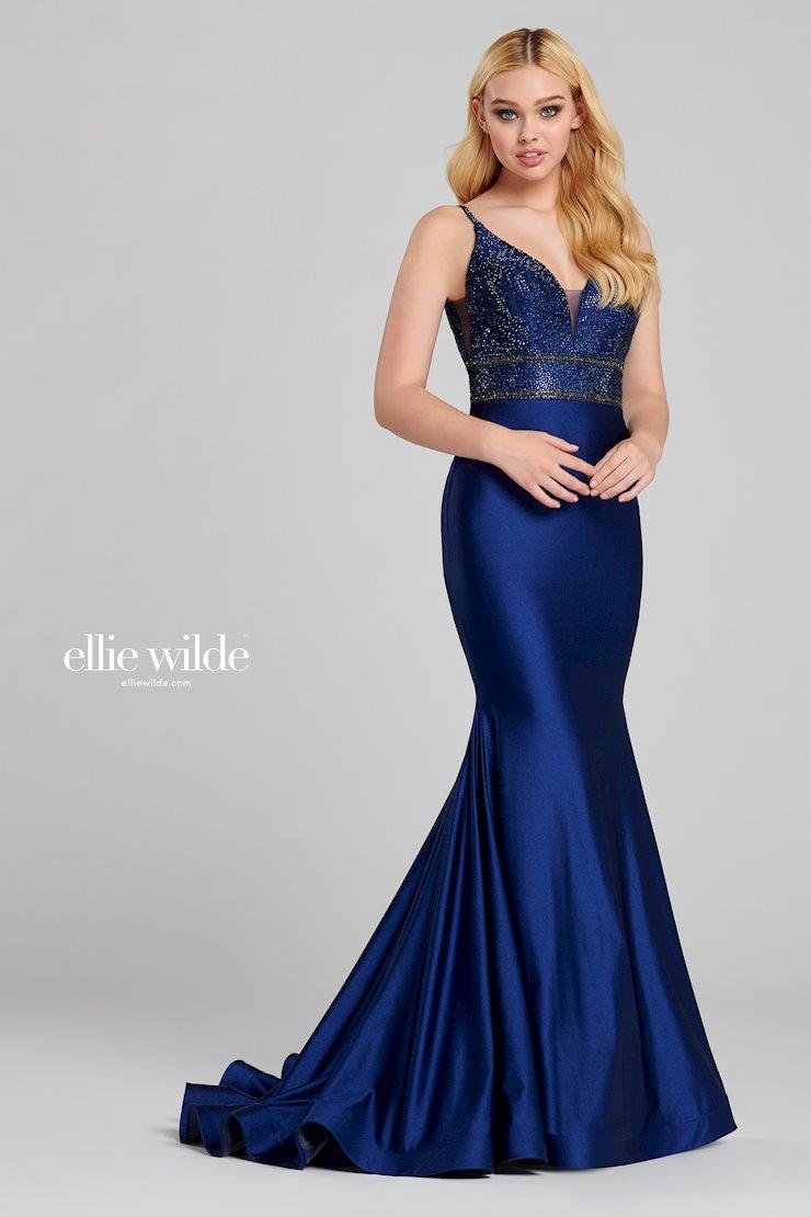Ellie Wilde Prom Dresses Style #EW120117