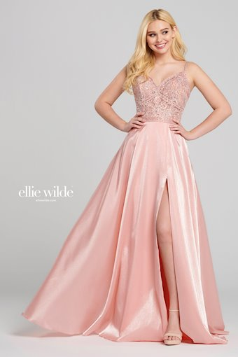 Ellie Wilde Style #EW120118
