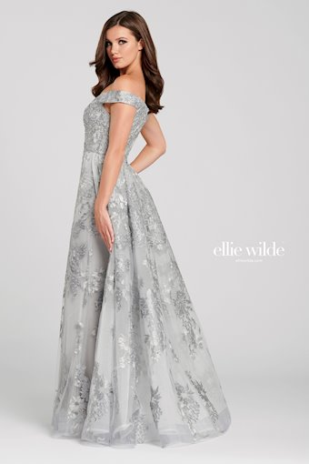 Ellie Wilde Style #EW120124