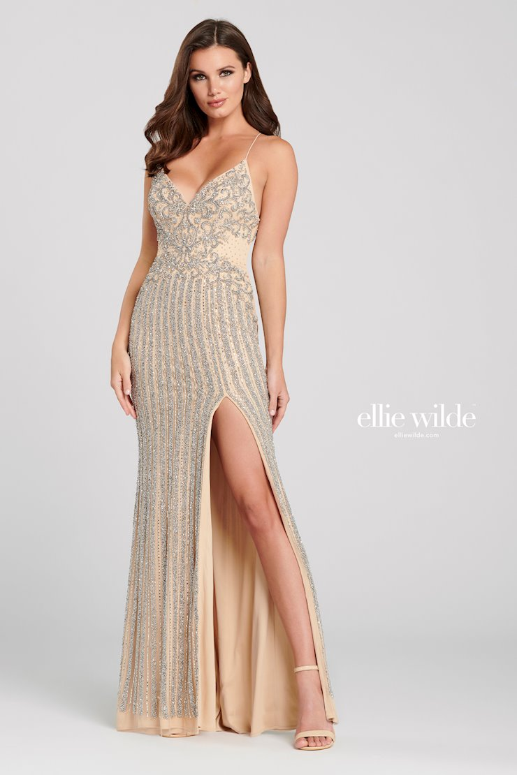 Ellie Wilde Prom Dresses Style #EW120126