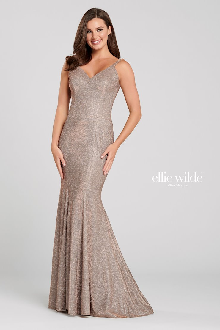 Ellie Wilde Style #EW120127  Image