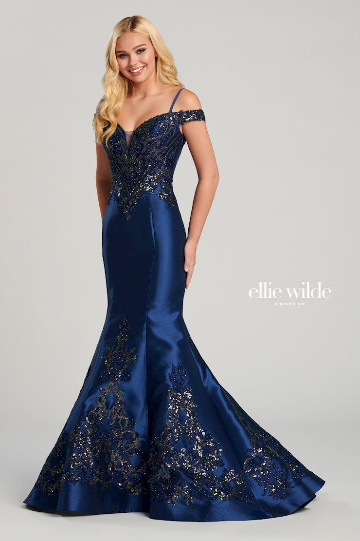 Ellie Wilde Prom Dresses EW120131