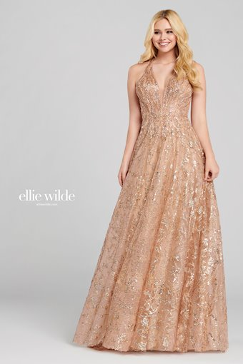 Ellie Wilde Prom Dresses Style #EW120132