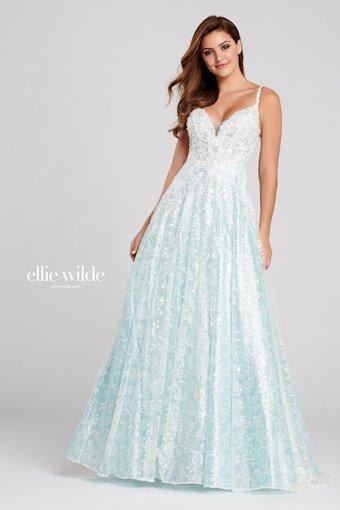 Ellie Wilde Style EW120133