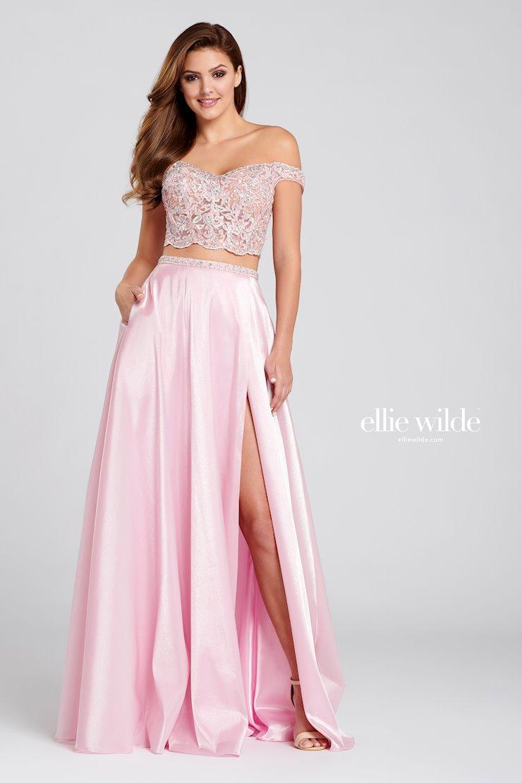 Ellie Wilde Prom Dresses Style #EW120134