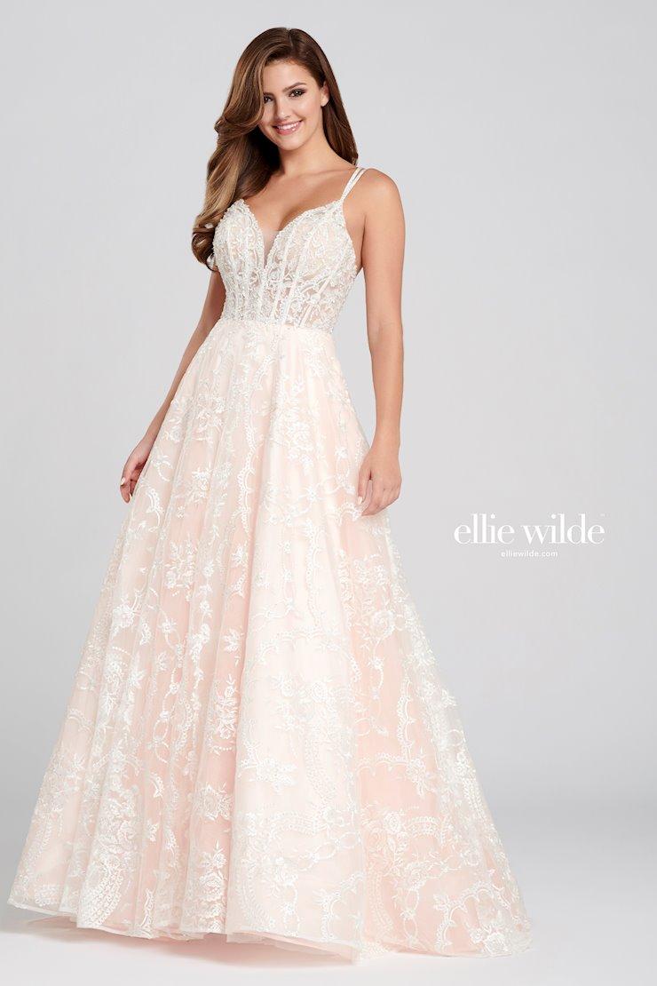 Ellie Wilde Style #EW120135 Image