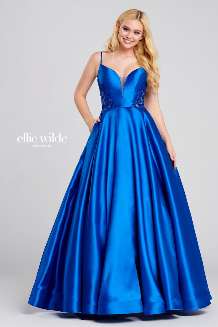 Ellie Wilde Prom Dresses EW120137
