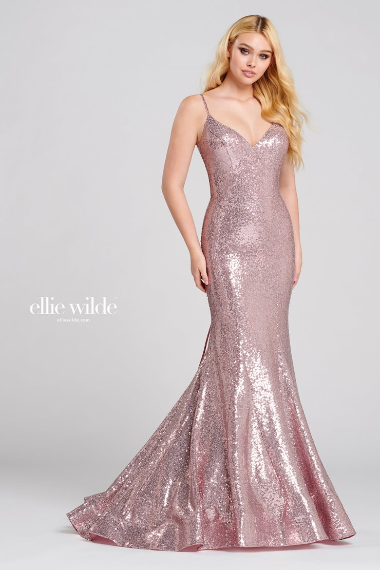 Ellie Wilde Prom Dresses Style #EW120138