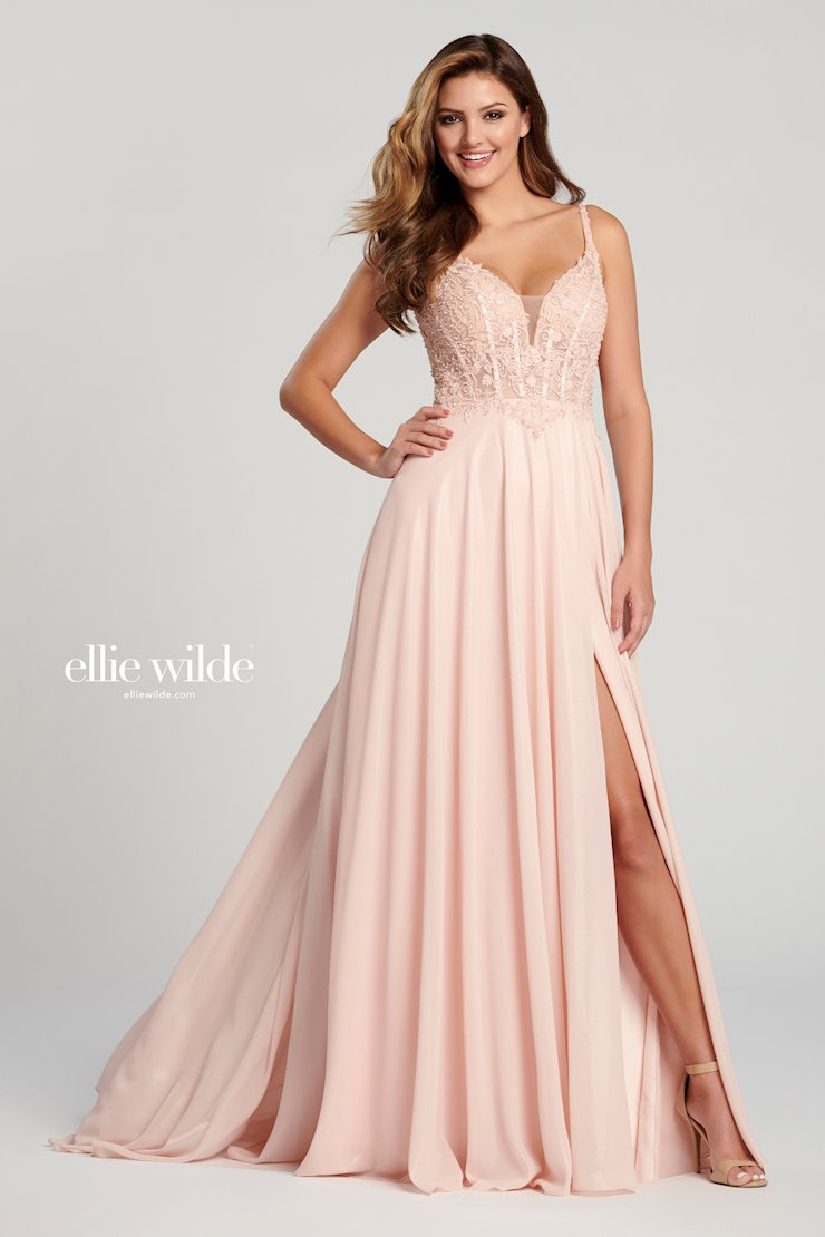 Ellie Wilde Prom Dresses EW120139