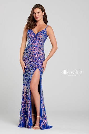 Ellie Wilde Style #EW120143