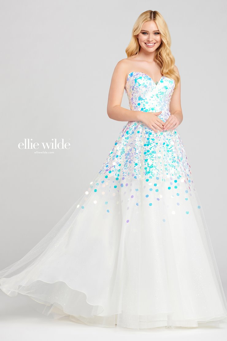 Ellie Wilde Style #EW120144  Image
